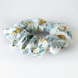 Chouchou 100% coton - motif Provençal