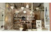 Le Générateur